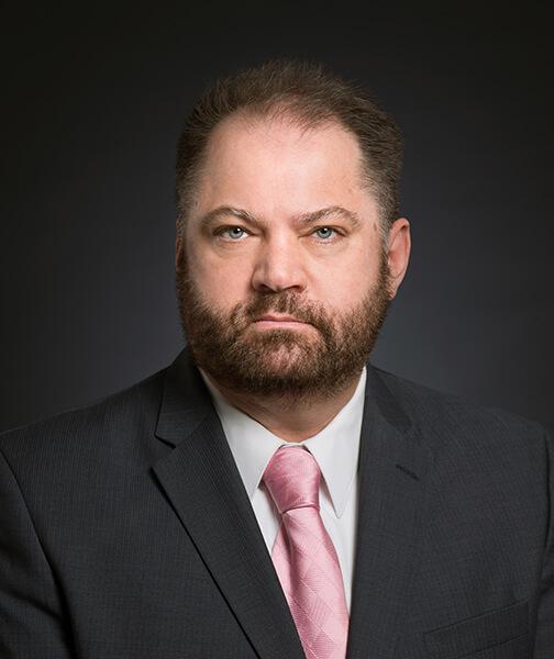 Attorney Michael P. Murphy