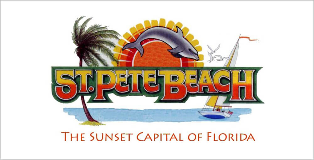 St. Pete Beach - The Sunset Captial of Florida