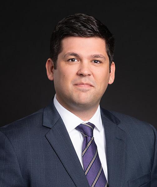 Attorney Andrew C. Wilson