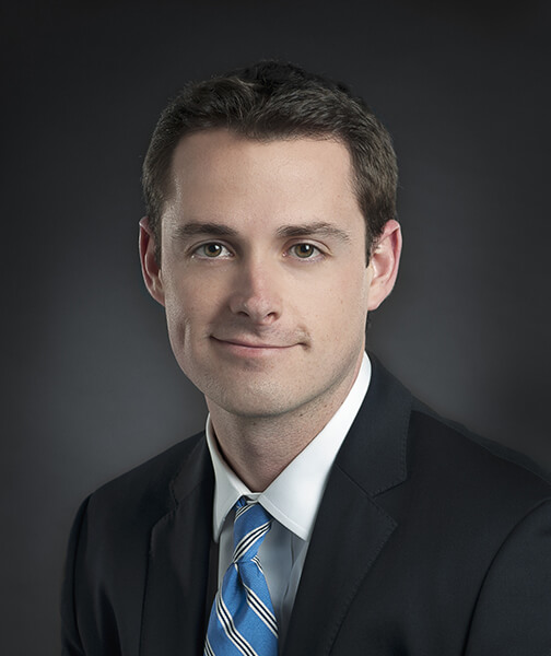 Attorney Andrew L. Douberly