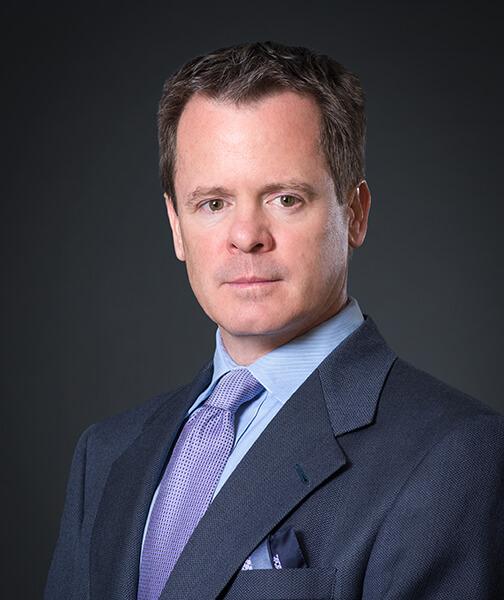Attorney Charles W. Denny IV