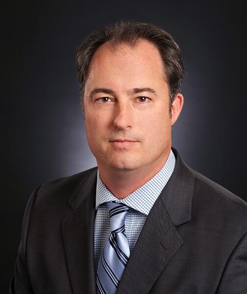 Attorney David S. Preston