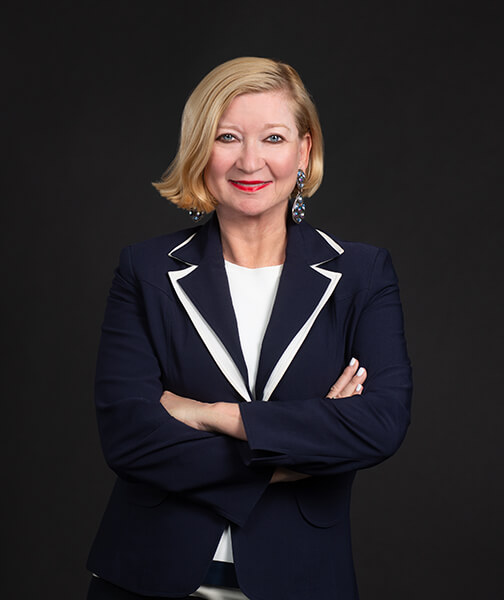 Deborah J. Blue