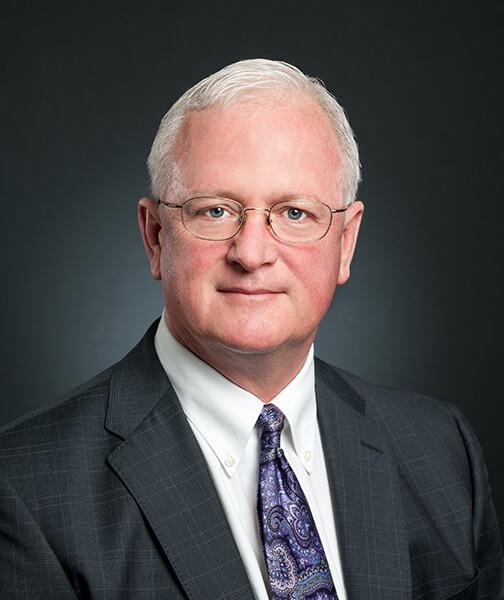 Attorney Mark A. Wilson