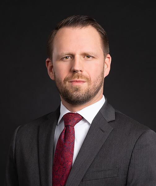 Attorney Mark S. Tomlinson
