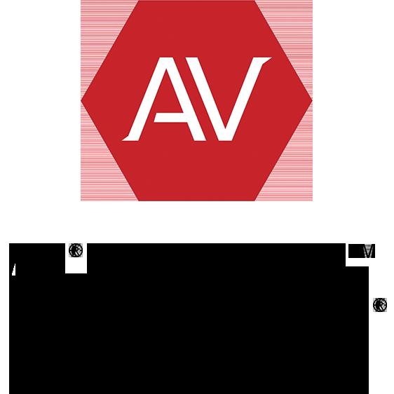 AV Preemininent Martindale-Hubbell Lawyer Ratings
