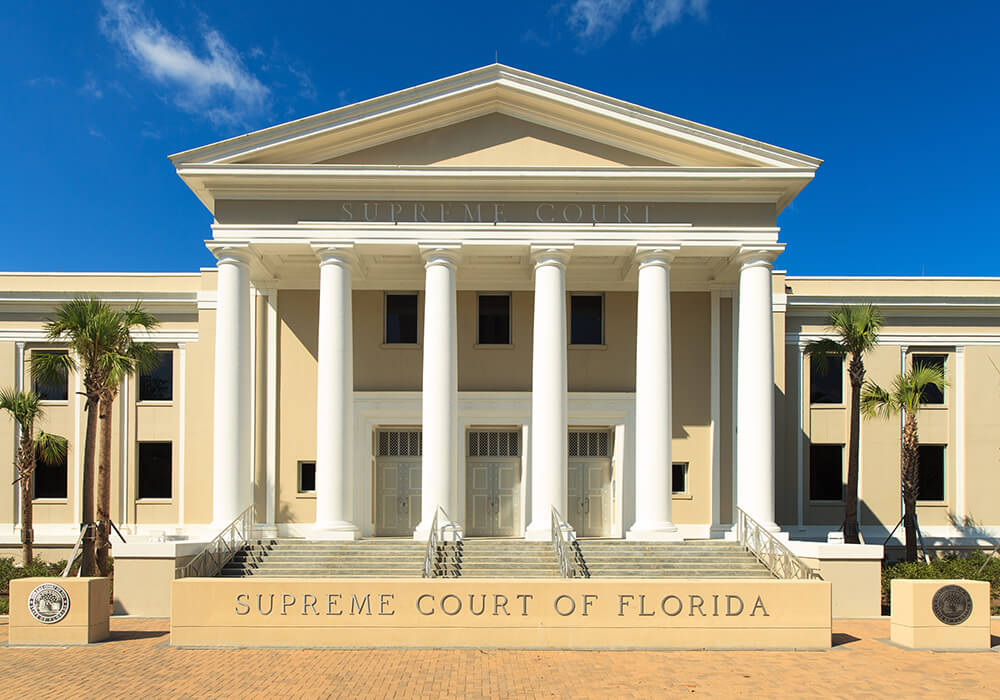 Appellate Law Attorneys Florida