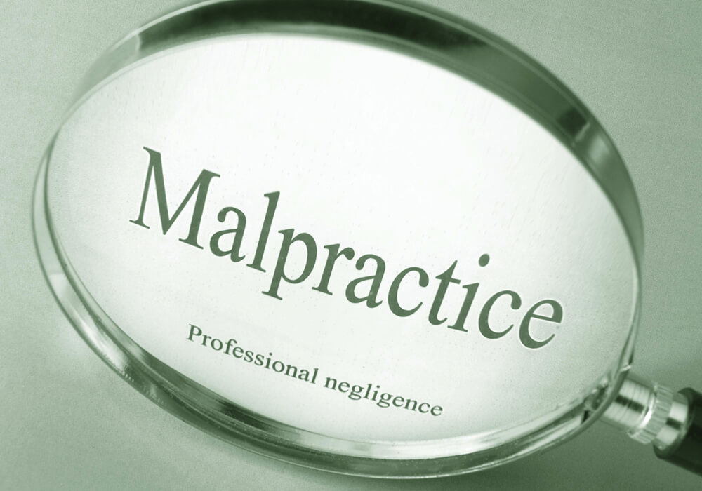 Medical Negligence & Professional Malpractice Attorneys Florida