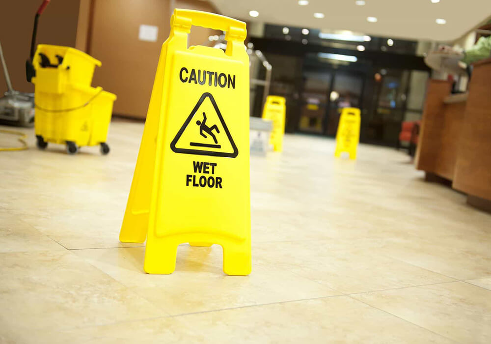 Premises Liability Attorneys Florida