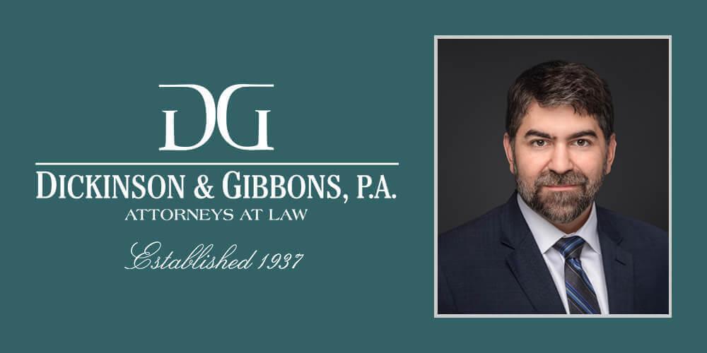 Attorney Jesse R. Butler